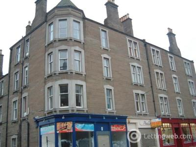 Property to rent in Seafield Road R/1/2, Dundee DD1 4NR