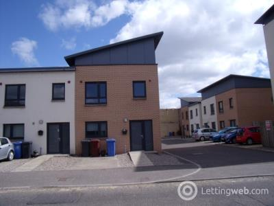 Property to rent in Bellfield Street, Dundee DD1 5HA
