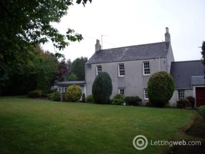 Property to rent in Backmuir of Liff