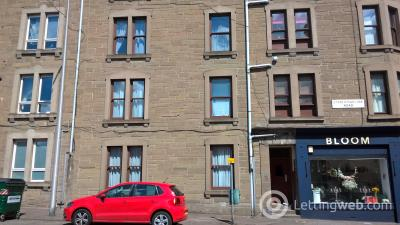 Property to rent in Strathmartine Road (G/1), Dundee DD3 8BL