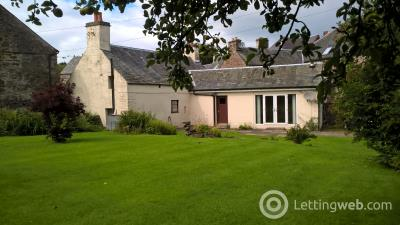 Property to rent in Willoughby Street, Muthill PH5 2AB