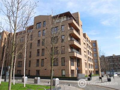 Property to rent in BRANDFIELD STREET, FOUNTAINBRIDGE EH3 8AS