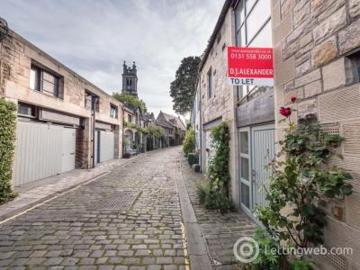 Property to rent in CIRCUS LANE, NEW TOWN, EH3 6SU