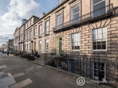 Property to rent in HERIOT ROW, NEW TOWN, EH3 6HP