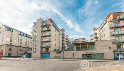 Property to rent in HOLYROOD ROAD, HOLYROOD, EH8 8BA