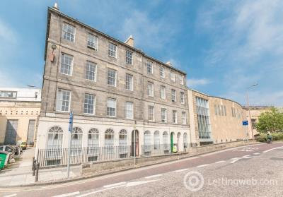 Property to rent in LOTHIAN STREET, EDINBURGH, EH1 1HE