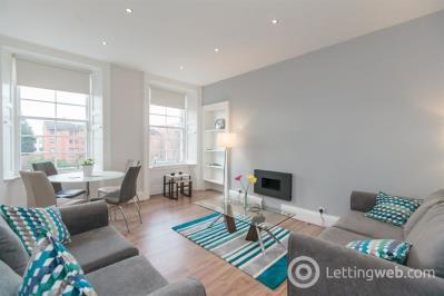 Property to rent in GARDNERS CRESCENT, FOUNTAINBRIDGE, EH3 8BZ