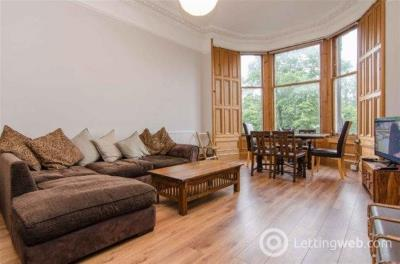 Property to rent in EYRE CRESCENT, NEW TOWN, CITY CENTRE, EH3 5ET