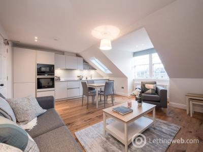 Property to rent in DUBLIN STREET, NEW TOWN, EH1 3PP