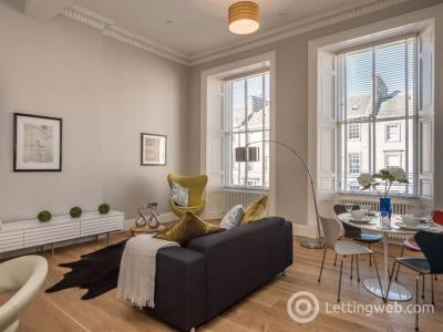 Property to rent in YORK PLACE, Edinburgh