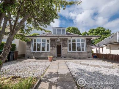 Property to rent in CRAIGLOCKHART GROVE, EH14 1ET
