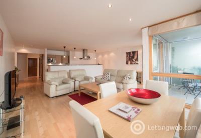 Property to rent in GARDNERS CRESCENT, FOUNTAINBRIDGE, EH3 8DG
