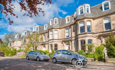 Property to rent in GREENHILL TERRACE, BRUNTSFIELD, EH10 4BS