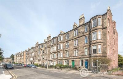 Property to rent in FALCON GARDENS, MORNINGSIDE, EH10 4AR