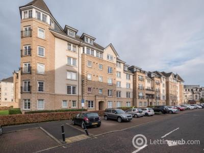 Property to rent in POWDERHALL RIGG, CANONMILLS, EH7 4GG