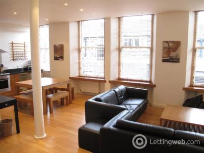 Property to rent in YOUNG STREET LANE SOUTH, EH2 4JF