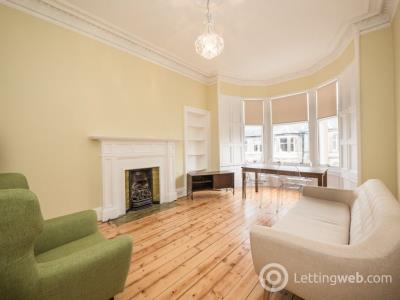Property to rent in COMELY BANK PLACE, STOCKBRIDGE, EH4 1DU