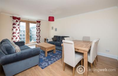 Property to rent in WEST SILVERMILLS LANE, NEW TOWN, EH3 5BD