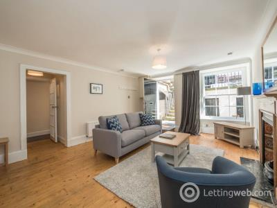 Property to rent in HENDERSON ROW, NEW TOWN, EH3 5DS