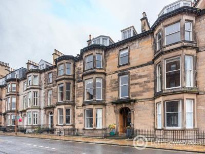 Property to rent in PALMERSTON PLACE, EDINBURGH, EH12 5AY