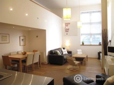 Property to rent in DUNEDIN STREET, EH7 4JG