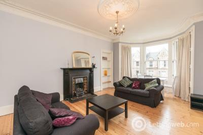 Property to rent in WARRENDER PARK ROAD, MARCHMONT EH9 1EX