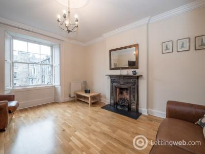 Property to rent in BRANDON STREET, NEW TOWN, EH3 5DX