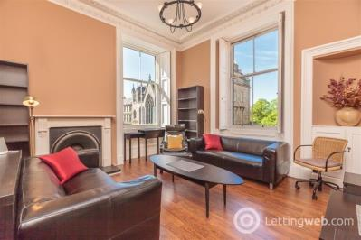 Property to rent in GEORGE IV BRIDGE, OLD TOWN EH1 1EJ
