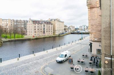 Property to rent in BURGESS STREET, THE SHORE, LEITH EH6 6RD