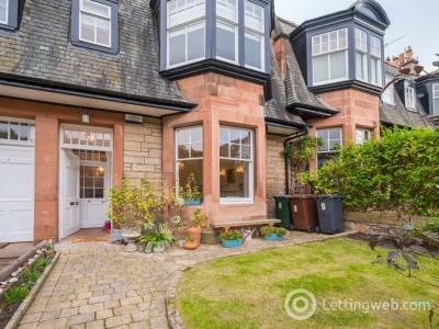 Property to rent in CLUNY PLACE, MORNINGSIDE,  EH10 4RH