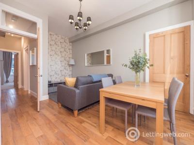 Property to rent in GIBSON STREET, EDINBURGH, EH7 4LW