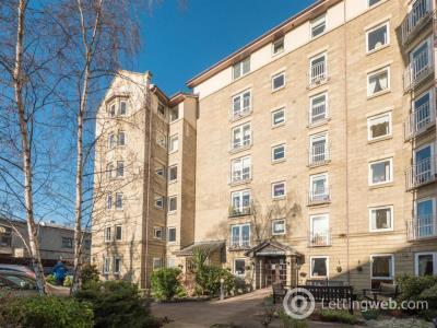 Property to rent in ROSEBURN PLACE, EDINBURGH, EH12 5NX