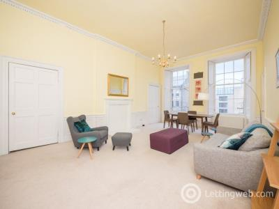 Property to rent in YORK PLACE, CITY CENTRE, EH1 3JD