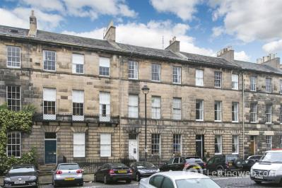 Property to rent in GREAT KING STREET, NEW TOWN EH3 6QU
