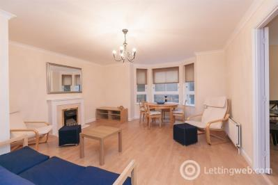 Property to rent in DICKSONFIELD, LEITH WALK, EH7 5ND