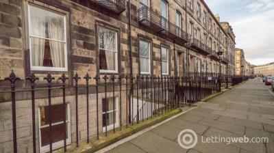 Property to rent in FETTES ROW, NEW TOWN, EH3 6SE