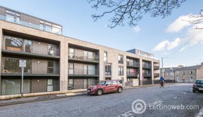 Property to rent in BRUNSWICK ROAD, HILLSIDE, EH7 5FN