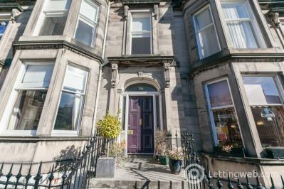 Property to rent in COATES GARDENS, WEST END, EH12 5LE