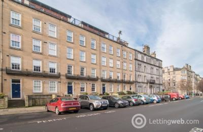Property to rent in BRUNSWICK STREET, EH7 5JD