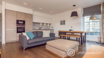 Property to rent in CASTLE STREET, NEW TOWN EH2 3AT