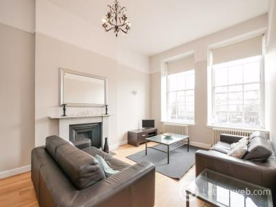 Property to rent in UNION PLACE, NEW TOWN, EH1 3NQ