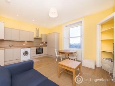 Property to rent in HAWTHORNVALE, NEWHAVEN, EH6 4JQ