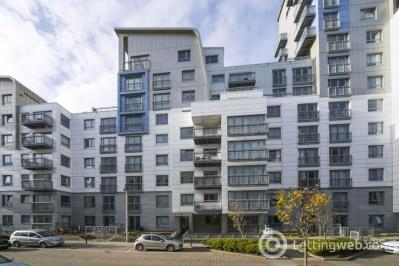 Property to rent in WESTERN HARBOUR MIDWAY, LEITH,  EH6 6LE