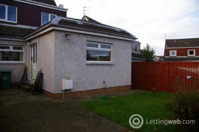 Property to rent in WHITEHILL GARDENS, MUSSELBURGH, EH21 6PQ