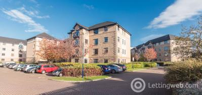 Property to rent in RUSSELL GARDENS, ROSEBURN, EH12 5PP