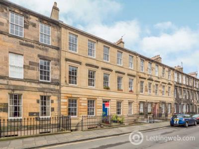 Property to rent in CUMBERLAND STREET, NEW TOWN, EH3 6RA
