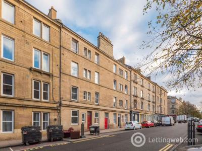 Property to rent in ALBERT STREET, LEITH WALK, EH7 5LT