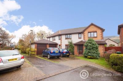 Property to rent in AUCHINGANE, DREGHORN, EH10 7HX
