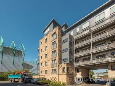 Property to rent in HAWKHILL CLOSE, LEITH, EH7 6AL