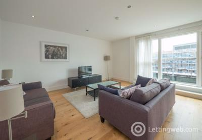 Property to rent in BRANDFIELD STREET, FOUNTAINBRIDGE, EH3 8AS